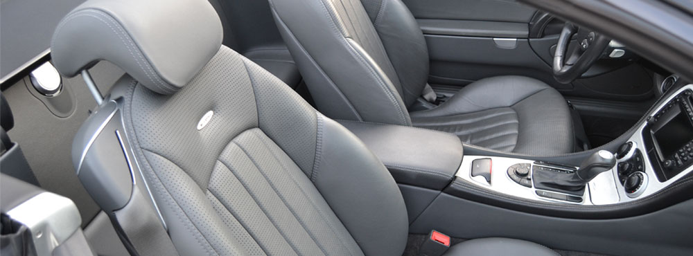 Orlando Auto Upholstery And Repair